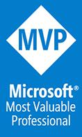 Microsoft MVP Certificate